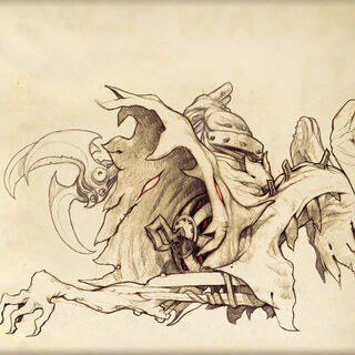 Fiddlesticks Actualizar concepto 3