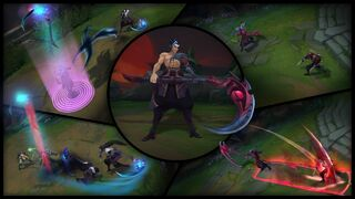 Kayn Screenshots