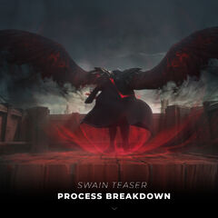 Swain Update Promo Concept 1 (by Riot Artist <a href=