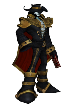 Twisted Fate Render alt