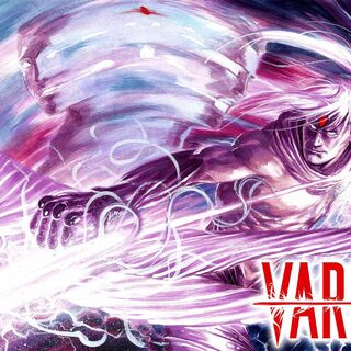 Varus: Heartlight Cover 1