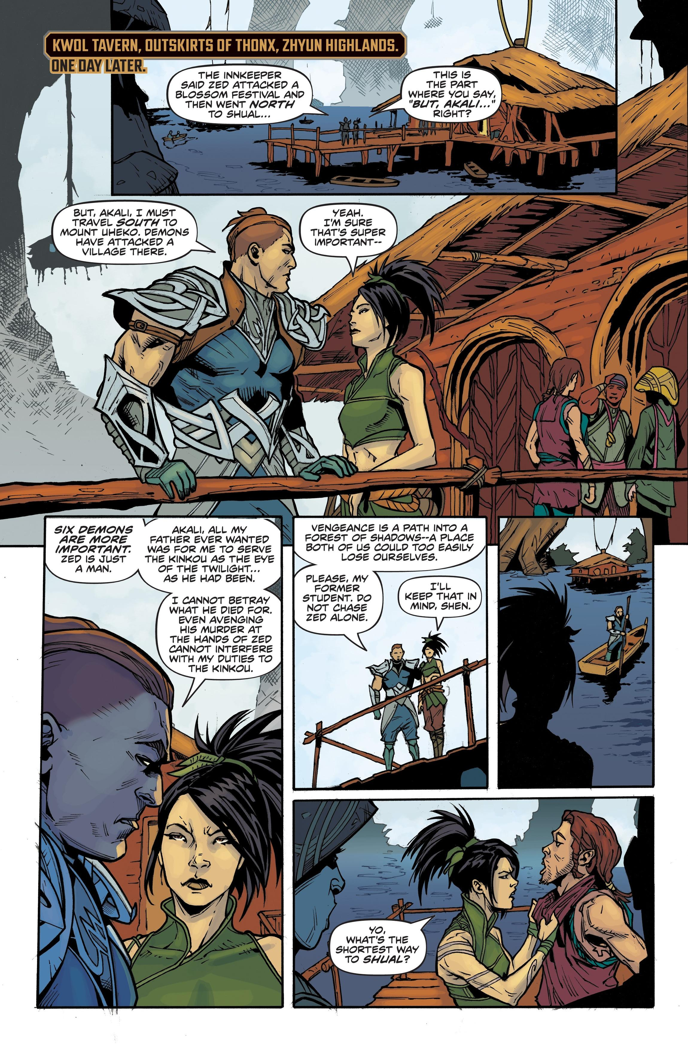 Zed Comic 2 pr14