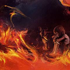 Grafika koncepcyjna - ANNIE: Pochodzenie 39