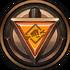 Beta Season Bronze LoR profileicon circle