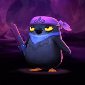 Featherknight Ravenlord Tier 1