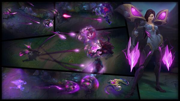 Kai'Sa Screenshots