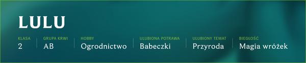 Lulu CG infografika