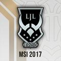 MSI 2017 LJL (Tier 1) profileicon.png