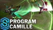 Programm Camille - Skin-Spotlight