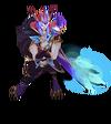 Rakan Sternenwächter Rakan (Aquamarin) M