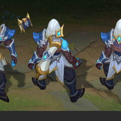 Championship Ryze Concept 1 (by Riot Artist <a href=