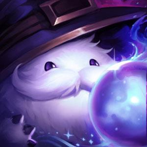 2018 Worlds Pick'em Wizard Poro profileicon