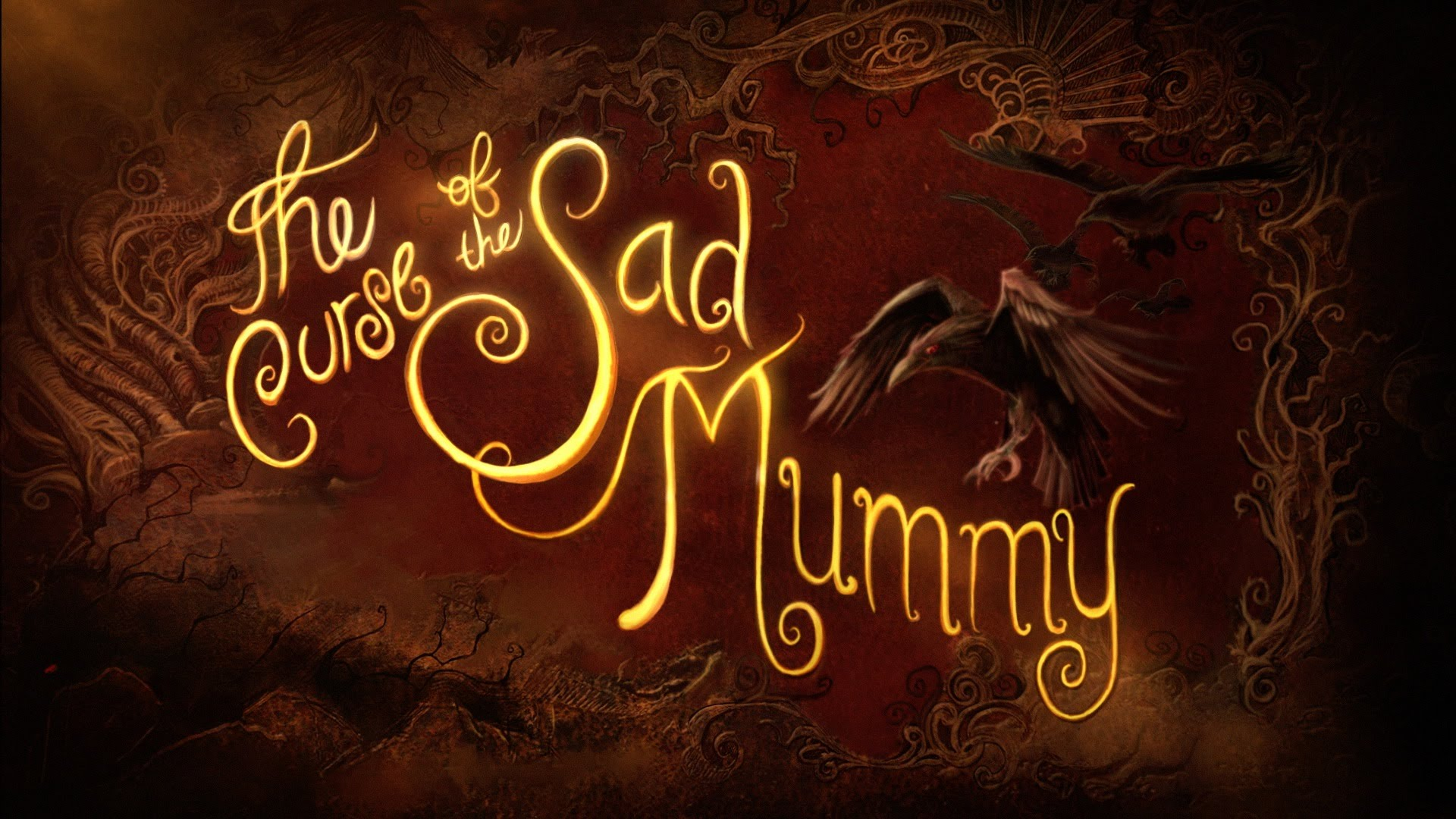 Amumu The Curse of the Sad Mummy