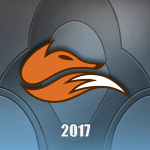 File:Echo Fox 2017 profileicon.png