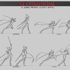 Fiora Update Concept 3 (by Riot Artist <a href=