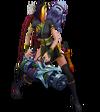 Jinx Firecracker (Obsidian)