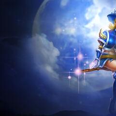 1st Sorceress Lux