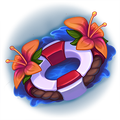 Pool Party 2018 Emote.png