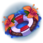 Pool Party 2018 Emote