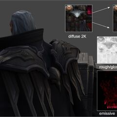 Swain Update Promo Concept 12 (by Riot Artist <a href=