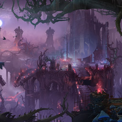 Twisted Treeline Concept 1 (by Riot Artist <a rel=