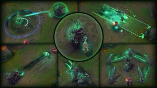 Thresh Update Screenshots