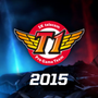 Worlds 2015 SK Telecom T1 profileicon