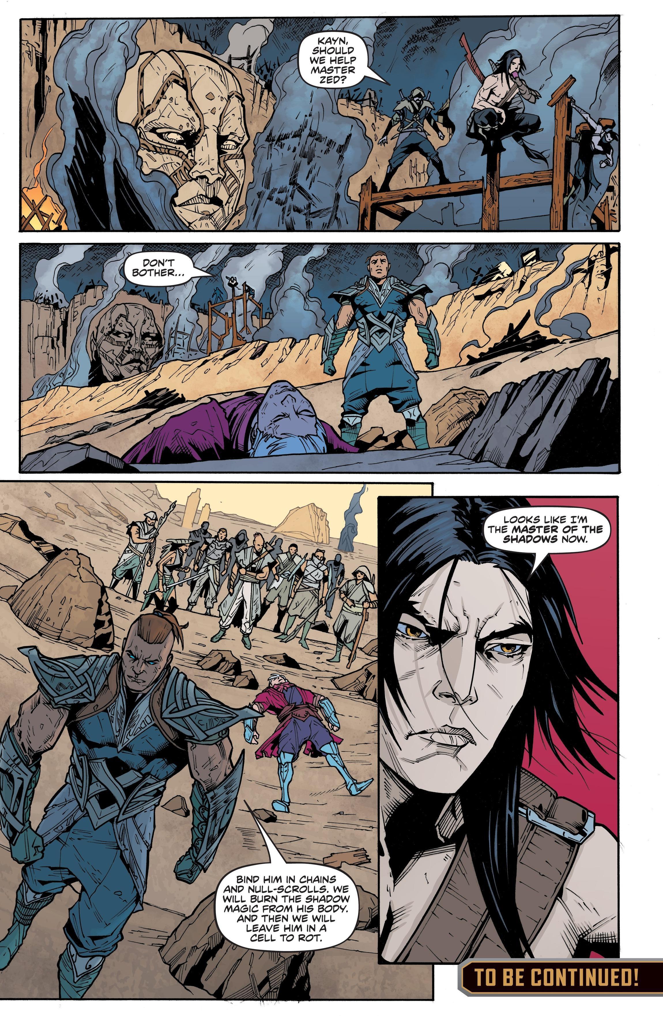 Zed Comic 4 pr22