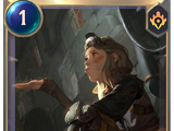 Zaunite Urchin (Legends of Runeterra)