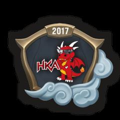 Mistrzostwa 2017 – HKA
