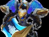 Mech-Pilot (Teamfight Tactics)