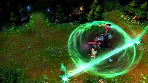 Karthus - Ability preview
