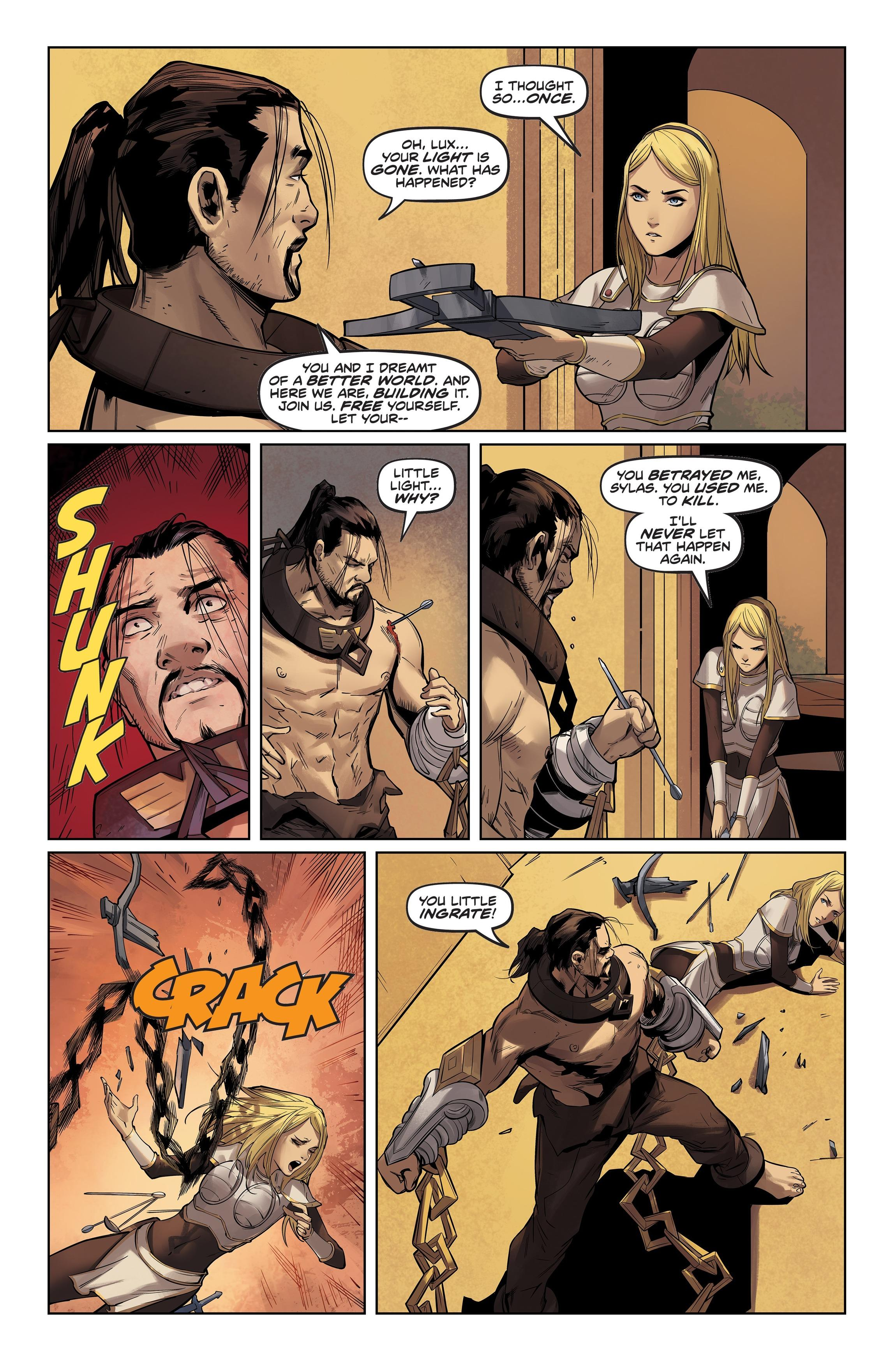 Lux Comic 4 pr19