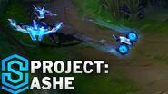 PROJEKT Ashe - Skin-Spotlight
