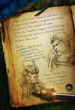 Quinn's Journal p2