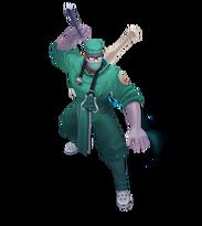Shen Surgeon (Base)