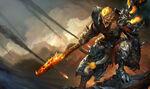 Wukong GeneralSkin Ch