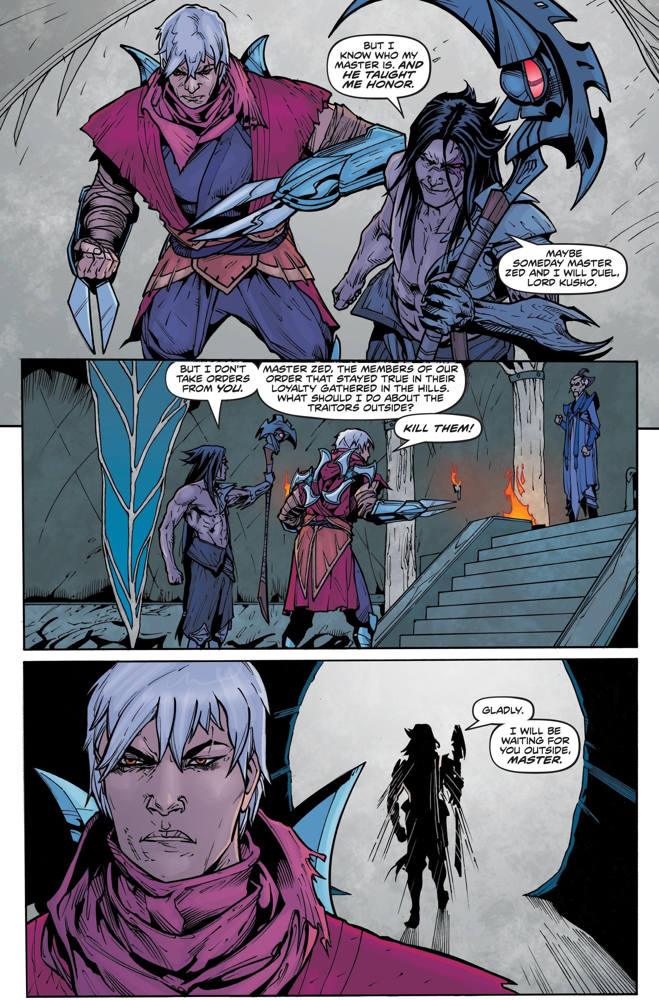 Zed Comic 6 pr16