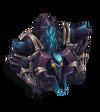Alistar Blackfrost (Obsidian)
