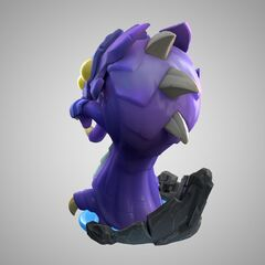 Baron Nashor Statue Model 2 (by Riot Artists <a href=