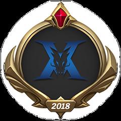 MSI 2018 – KZ