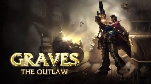 Graves Champion Spotlight