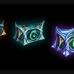 Ionia Chest Concept (by Riot Artist <a href=