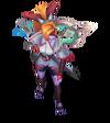 Vayne Seelenblumen-Vayne (Perlmutt) M