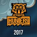 Worlds 2017 Kuala Lumpur Hunters profileicon.png