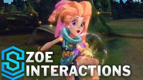 Zoe/Quotes | League of Legends Wiki | FANDOM powered by Wikia