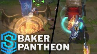 Bäcker-Pantheon - Skin-Spotlight