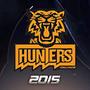 Beschwörersymbol812 Kuala Lumpur Hunters 2015