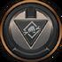 Beta Season Iron LoR profileicon circle
