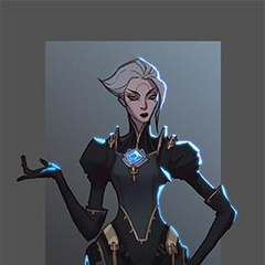 Camille Concept 4 (by Riot Artist <a href=